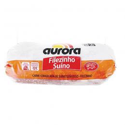 Filezinho Suíno Aurora 1,5Kg